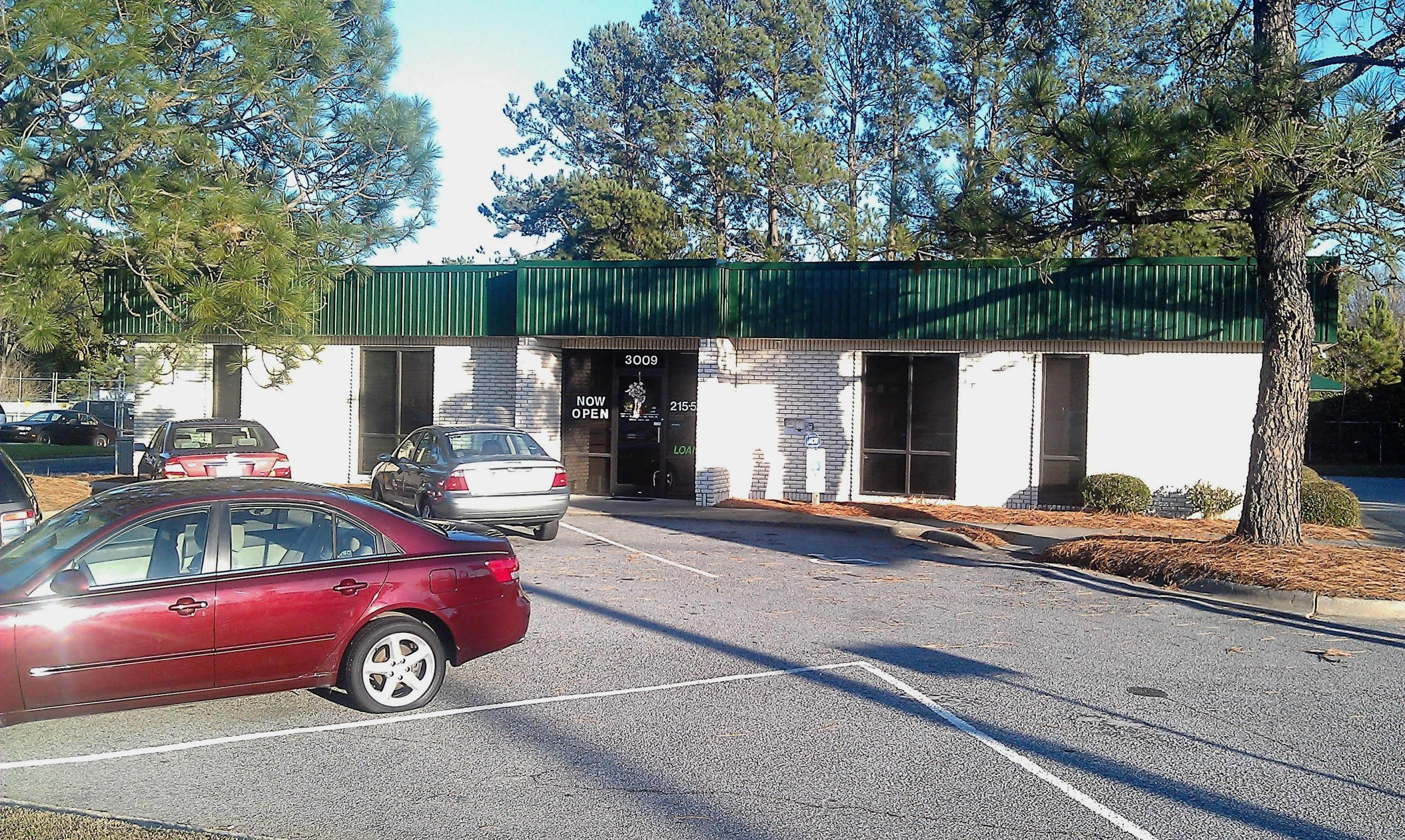 Greenville Location 3009 S. Memorial Drive, Greenville, NC 27833 252-215-5670